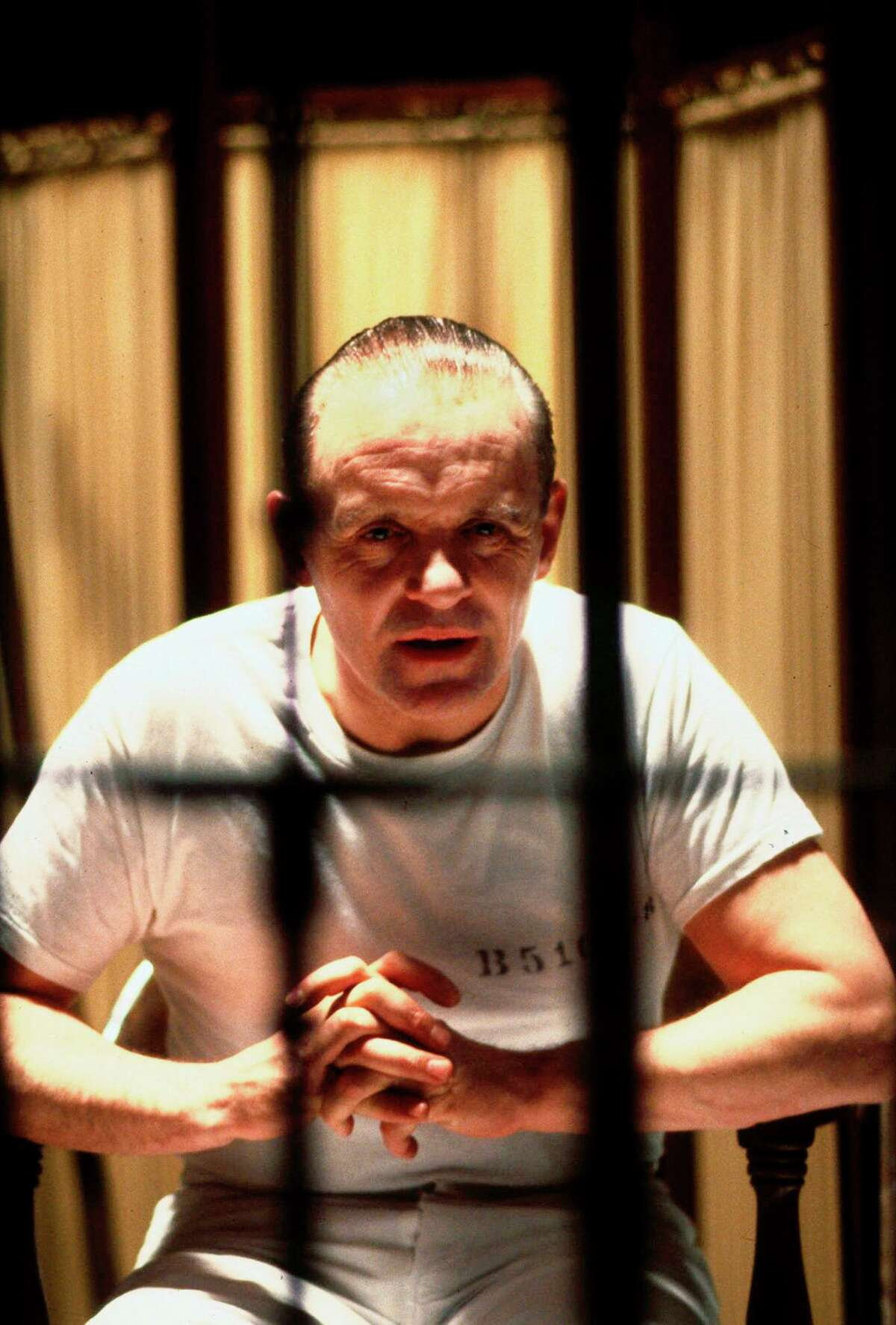 Silence of the Lambs (1991) Available on Netflix June 1