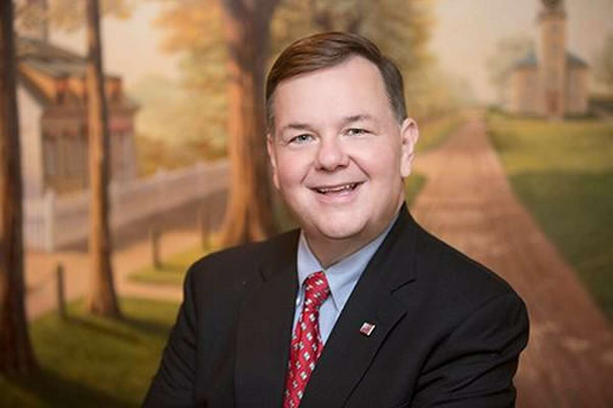 State Rep. John Frey, R-Ridgefield. 20016