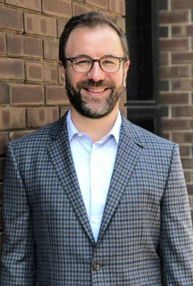 Noah Bloom is the new executive editor of NMS. Photo: NMS / Contributed Photo