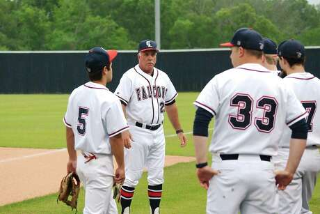 David Rogers, who served as head baseball coach at Clear Lake for two years, has been hired as Pearland's new head coach.