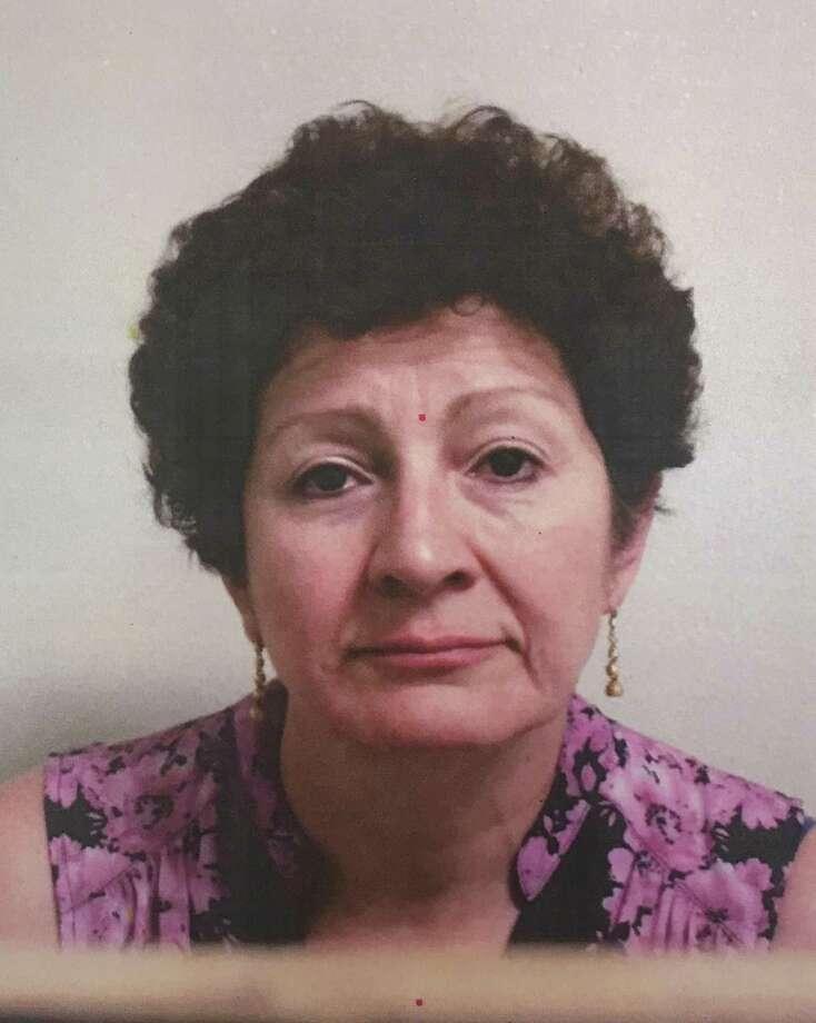 Amparo Sandoval Photo: Ridgefield Police Department