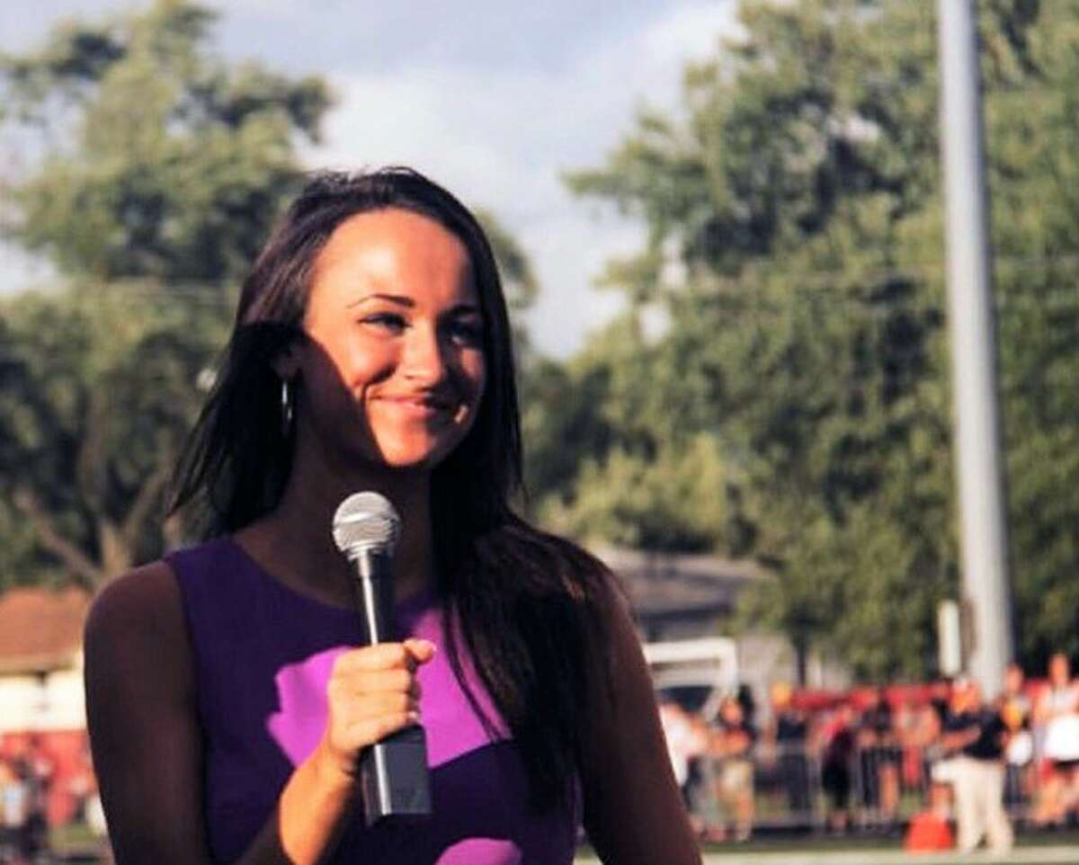 """""""Vanessa's passion for sports and human-interest stories go beyond highlights and stats,"""" said KPRC vice president and general manager Jerry Martin said in the release. """"Her storytelling will enrich sports content on all our platforms."""""""