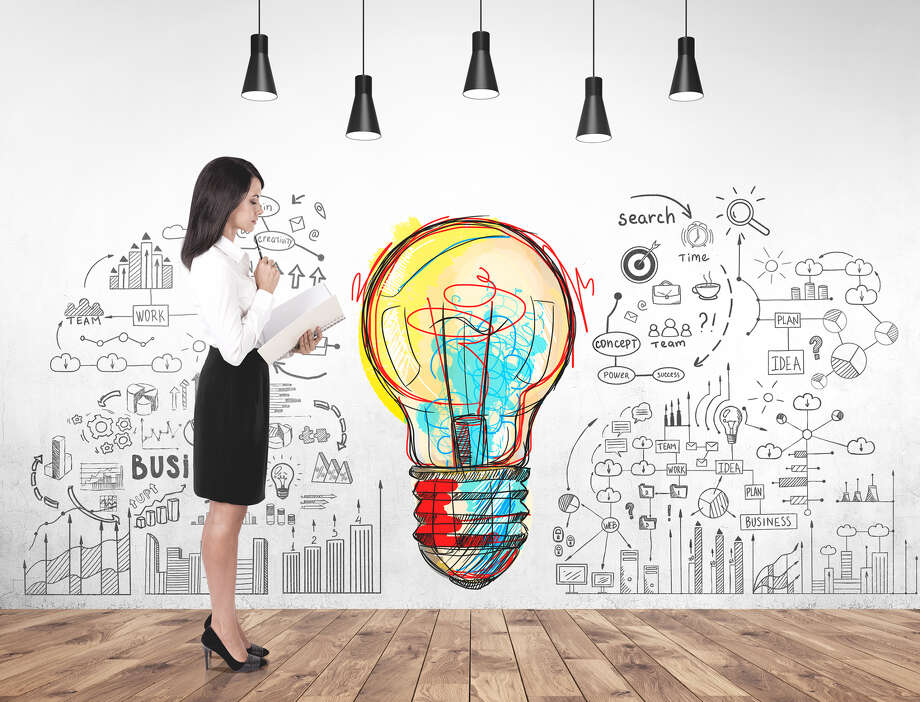 When it comes to putting together a business plan, it is suggested you seek out other entrepreneurs for business plan advice or find a mentor to help walk you through the process. Photo: Shutterstock