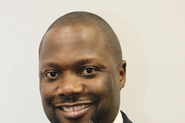 Andree Osagie has been named the Lamar CISD's new assistant superintendent of secondary education.