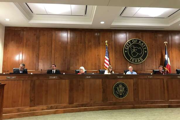 The Katy City Council is scheduled to hold a remote meeting via Zoom on Monday, July 6.