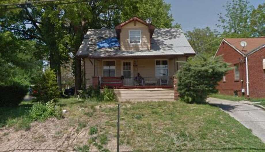 A Google Street View image of 1022 Tremond St. in Alton, taken in 2013. Photo: Google Maps