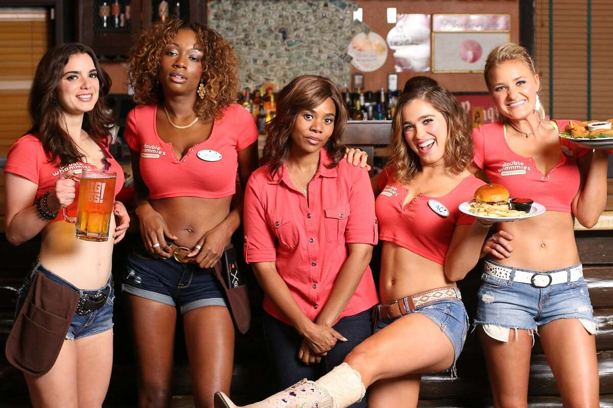 Support the Girls (2018) So this might be more of a niche Texas experience, but with the success of Texas
