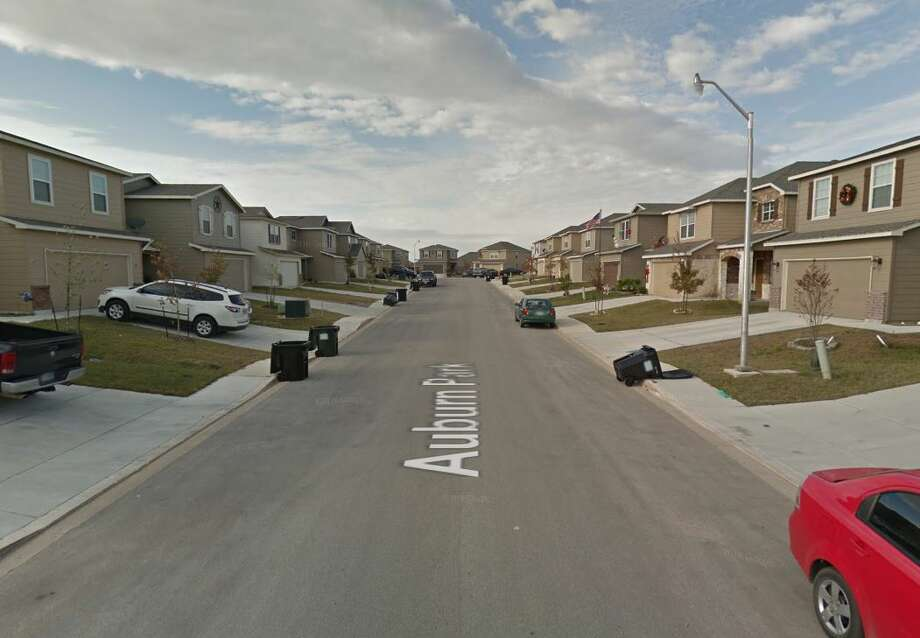 Steven Ruiz, 43, was found dead in the 400 block of Auburn Park in Selma, police said. Photo: Google Maps
