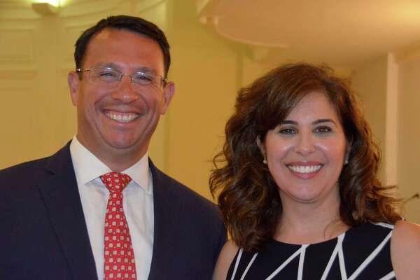 Incumbent Mayor Ben Blake will run for a fifth term as mayor in November, and Alderman Karen Fortunati will run for city clerk on the Democratic ticket.