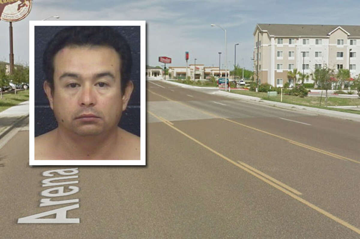 The man that shot at three Laredo police officers and struck one on his bulletproof vest is facing additional charges, authorities said Monday.