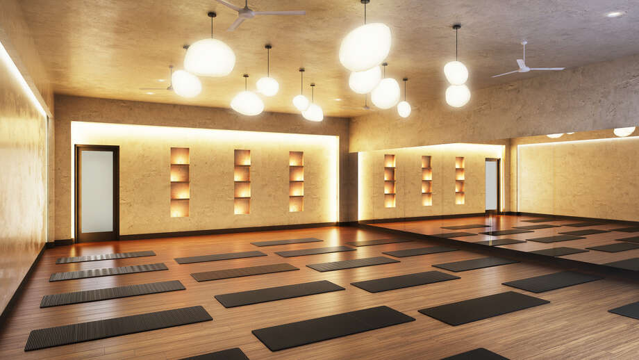 TruFusion fitness studio is slated to debut at 1990 Post Oak Blvd. in winter 2019. Photo: TruFusion