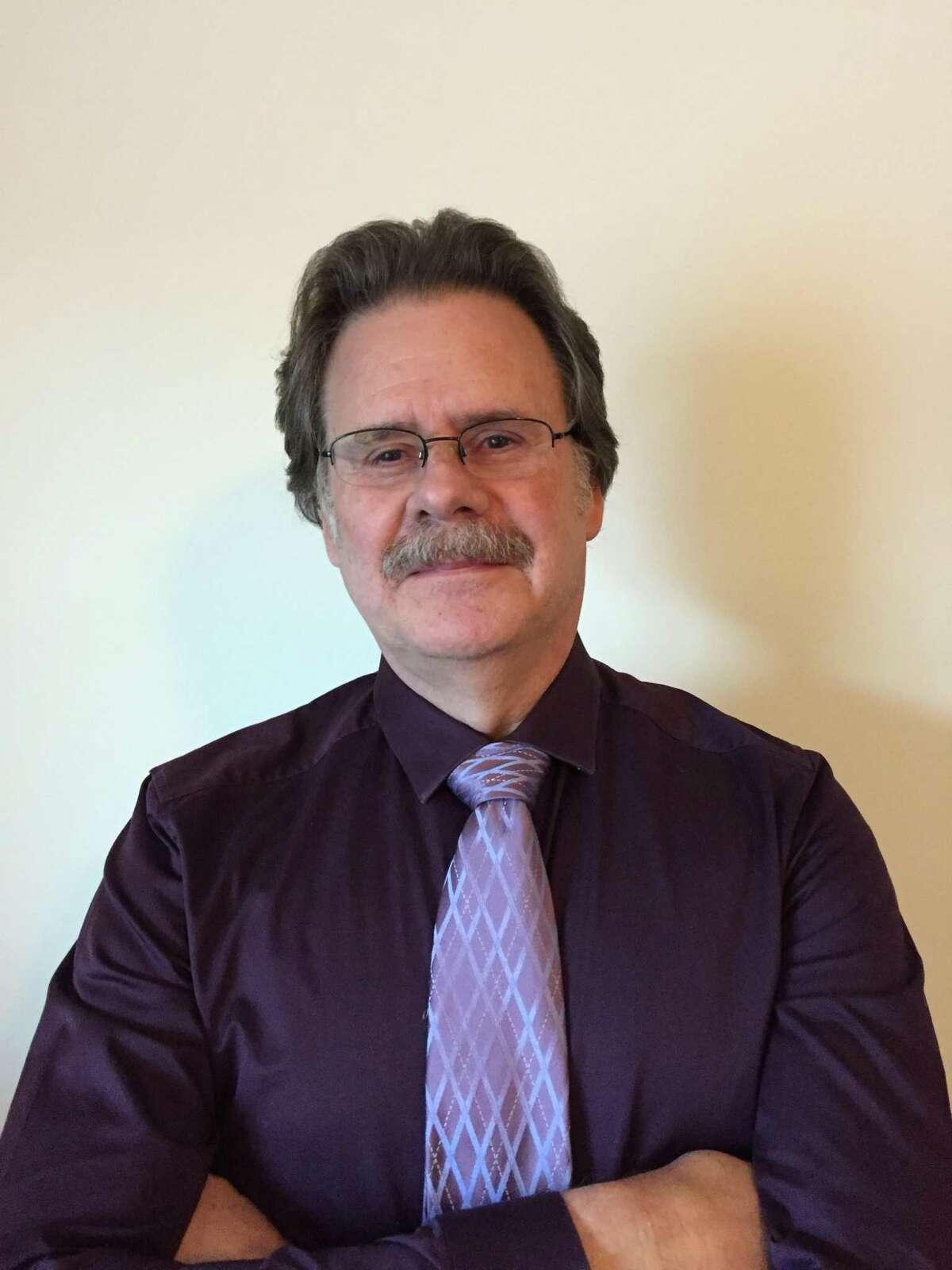 Michael Limoli, author of