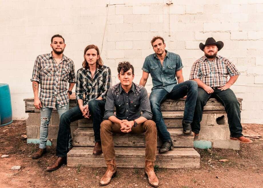 Flatland CavalryCountry, folk and Americana from Texas. Friday, 8 p.m. at White Oak Music Hall, 2915 N. Main; 713-237-0379 Photo: Courtesy Photo