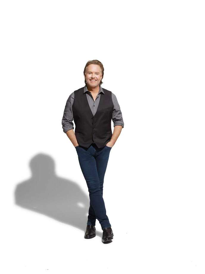 Shaun Cassidy will perform on Aug. 5 at 8 p.m. at the Ridgefield Playhouse, 80 East Ridge Road, Ridgefield. Tickets are $69.50-$150. For more information, visit ridgefieldplayhouse.org. Photo: Ridgefield Playhouse / Contributed Photo
