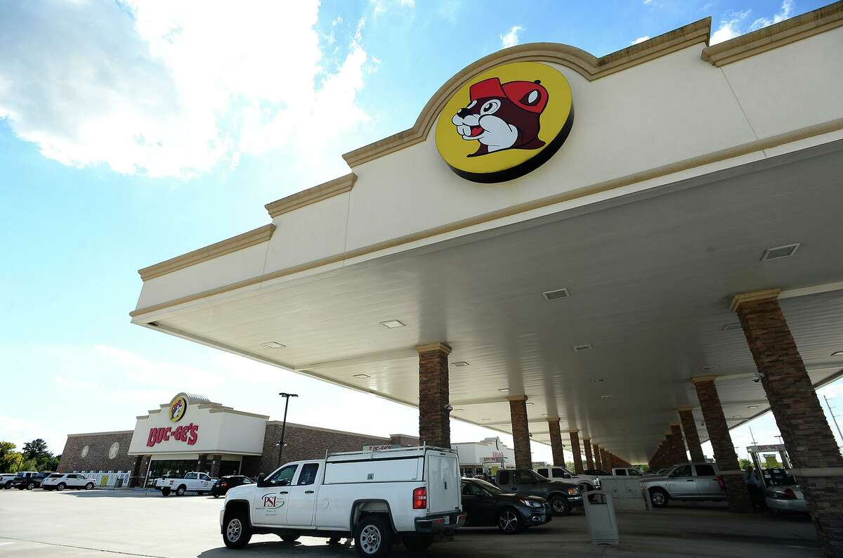 Buc-ee's has dozens of locations, and not just in Texas.