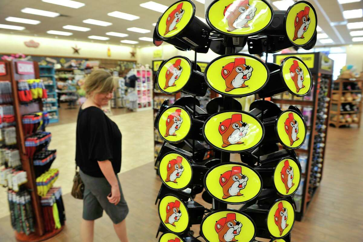 Texans will go to war over lots of Texas things, including Buc-ee's.