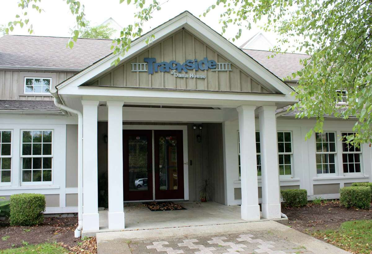 Trackside, the teen center of Wilton, is holding an open house on Thursday, Oct. 1.
