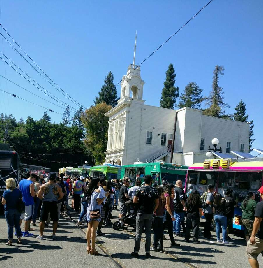'Three hours and not one taco': Bay Area Taco Festival sounds like it was a total mess