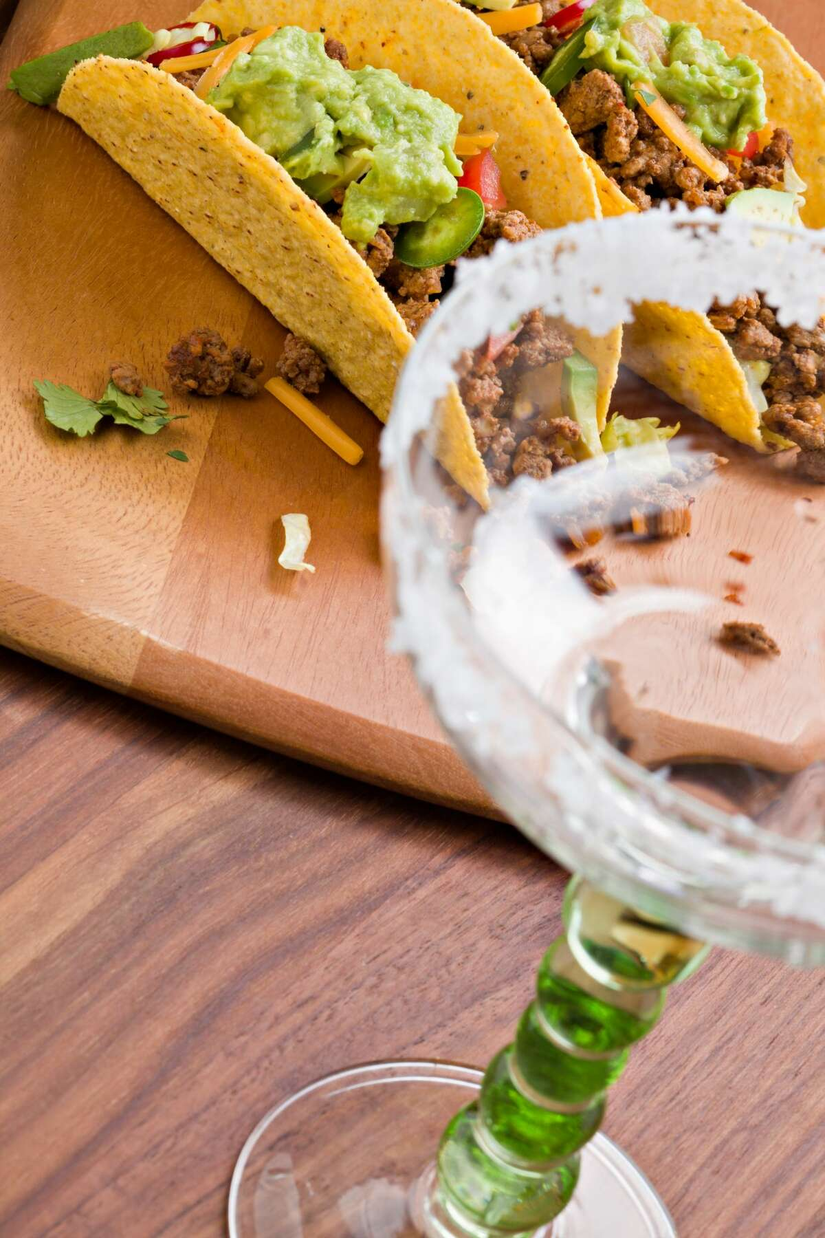 We Love Margaritas and Tacos Bash will be Saturday, Aug. 10 from 4 to 10 p.m. in downtown San Antonio. Tickets and more information can be purchased here.