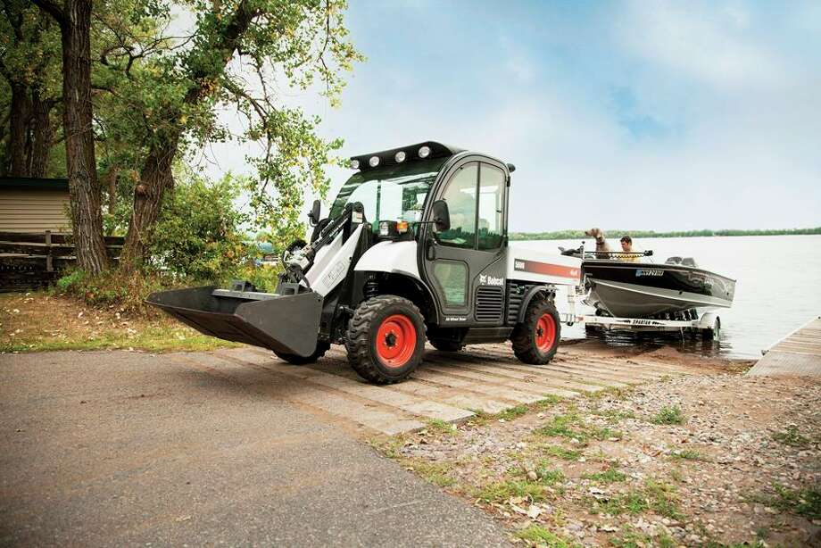 Bobcat dealers named in Beaumont, Lake Charles - Beaumont