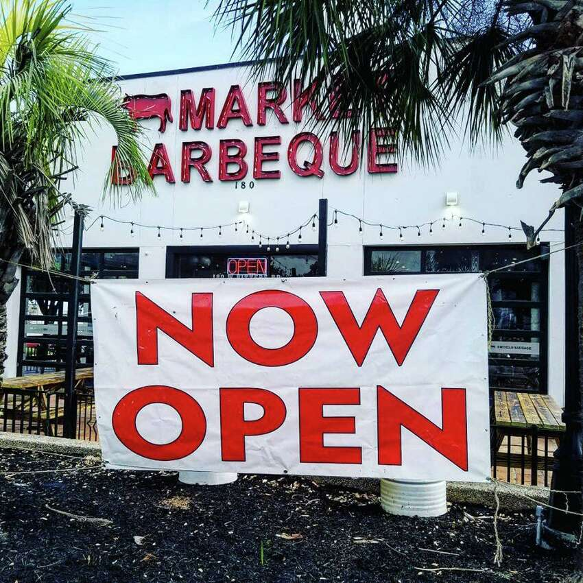 Opened: Market Barbecue (second location)180 W. Bitters RoadMarket Barbecue is now on the North Side inside a former Taco Cabana- but you can still get all of the traditional Texas classics. Click here to read more.