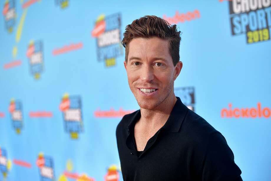 SANTA MONICA, CALIFORNIA - JULY 11: Shaun White attends Nickelodeon Kids' Choice Sports 2019 at Barker Hangar on July 11, 2019 in Santa Monica, California. (Photo by Matt Winkelmeyer/Getty Images) Photo: Matt Winkelmeyer / Getty Images