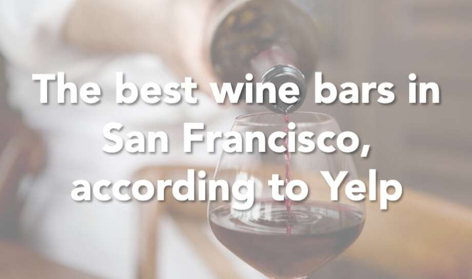 Whether you're looking to sip on wine after work or find your next great date spot, this list of San Francisco wine bars has you covered. Click on the slideshow ahead to see San Francisco's best wine bars. Photo: Sykono/Getty Images