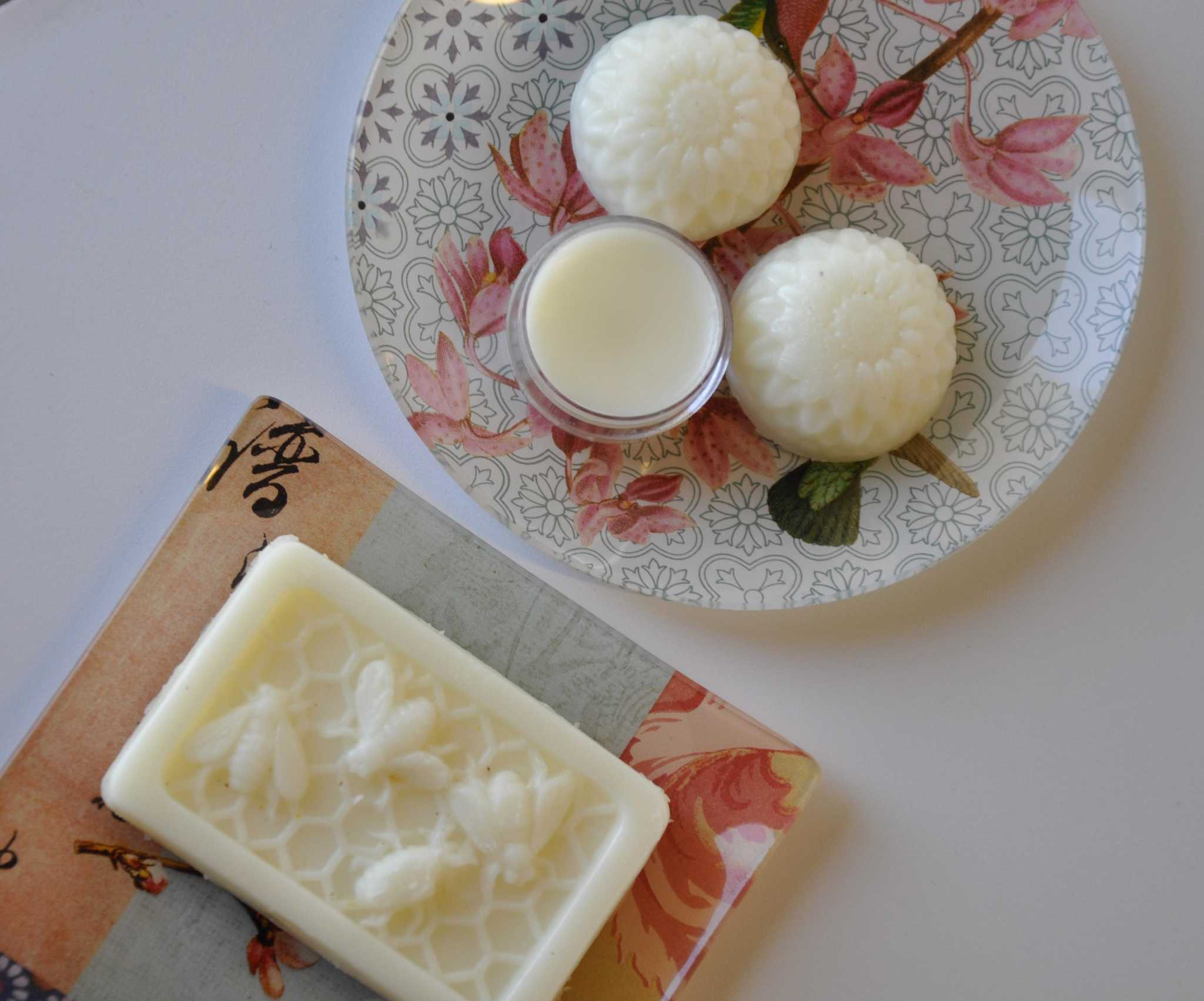 DIY project: Make your own moisturizer