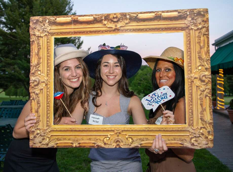 Were you Seen at the Junior League of Troy's 90th Anniversary Gala Celebration on June 8, 2019, at The Country Club Of Troy in Troy, NY.? Photo: Timothy Raab - Northern Photo