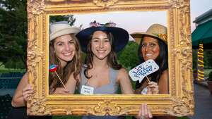 """""""Were You SEEN at the Junior League of Troy's 90th Anniversary Gala Celebration June 8th?"""""""