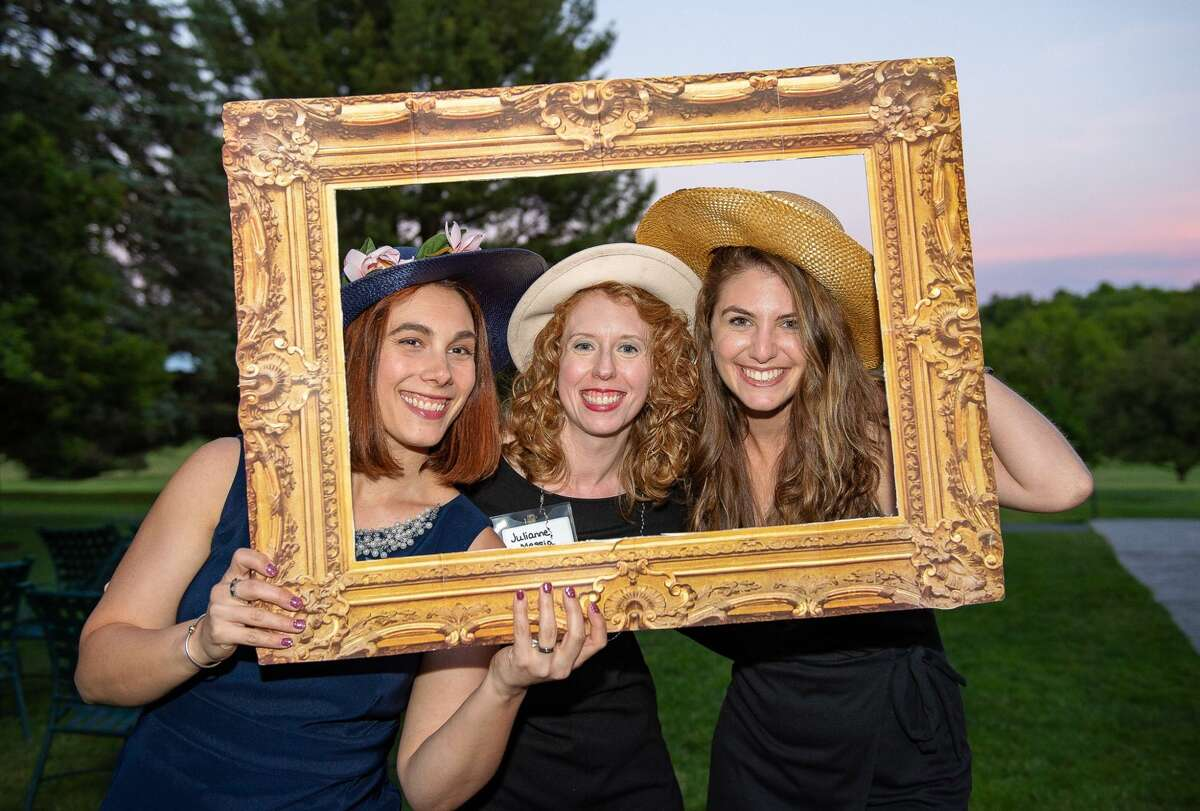 Were you Seen at the Junior League of Troy's 90th Anniversary Gala Celebration on June 8, 2019, at The Country Club Of Troy in Troy, NY.?