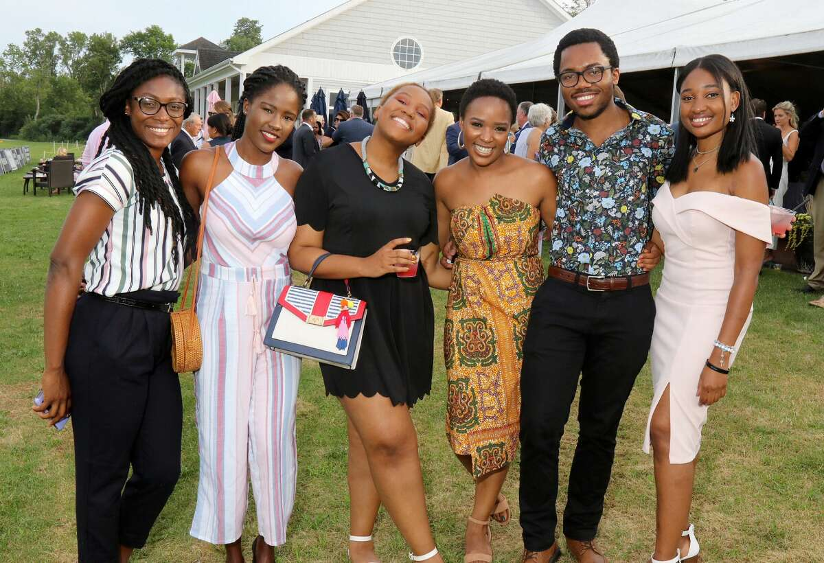 Were you Seen at the 40th Annual Polo by Twilight event, a benefit for the Palamountain Scholarships at Skidmore College, held at the Saratoga Polo Fields in Saratoga Springs on Tuesday, July 23, 2019?