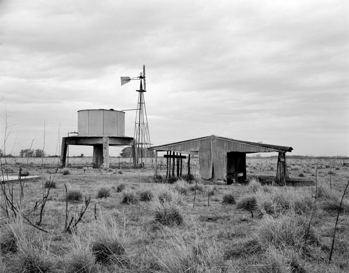 March 1962: Area photograph of Site 1, Manned Spacecraft Center, at Clear Lake, prior to start of construction.