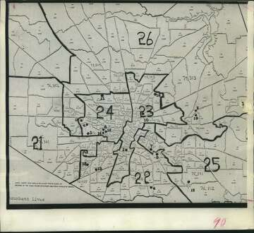 Map Of Texas District 7.Judges Rule Against Federal Oversight Of 2021 Texas Election