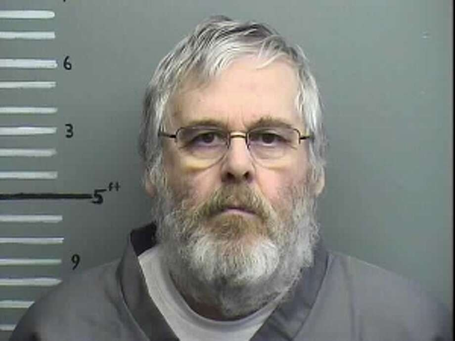 Paul A. Collins Photo: Sex Offender Registry
