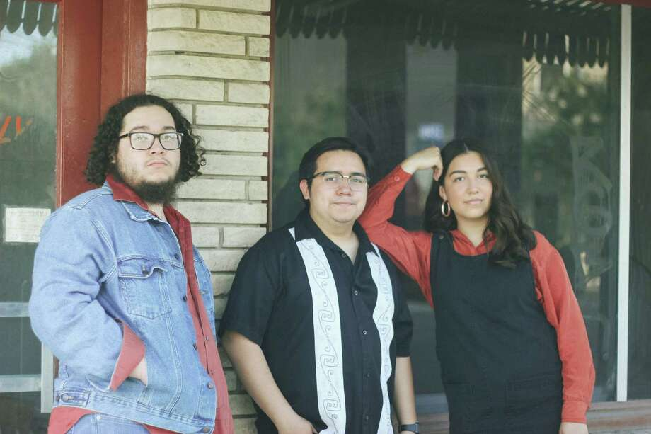 Free week: More than 40 bands will play multiple stage across two venues during Paper Tiger's summer camp edition of Free Week. The lineup includes Chavela (pictured), Junkie, Dance Like Robots and Bloodhound. 7 p.m. Friday and Saturday, 6 p.m. Sunday, Paper Tiger, 2410 N. St. Mary's St., and The Lonesome Rose, 2114 N. St. Mary's St. Free. papertigersatx.com — Jim Kiest Photo: Brianna Smith /Chavela /Brianna Smith