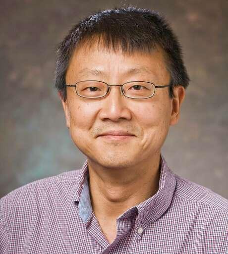 Patrick Sung of UT Health San Antonio