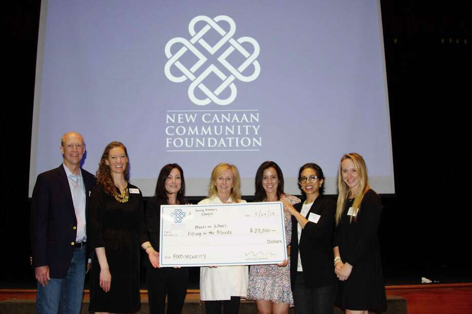 Increasing need drove the New Canaan Community Foundation to support Meals on Wheels this grant cycle. Photo: New Canaan Community Foundation / Contributed Photo / © Andrew Patterson