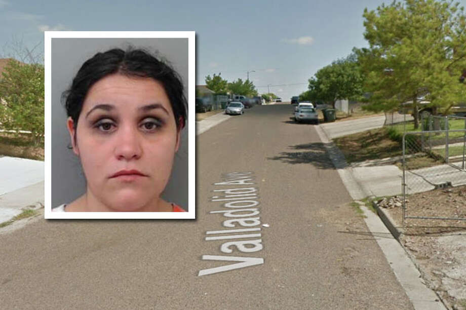 A woman was recently arrested for allegedly scratching another person's vehicle with a key. Photo: Courtesy