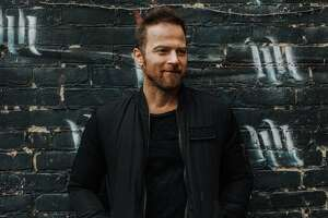 Country music singer-songwriter Kip Moore