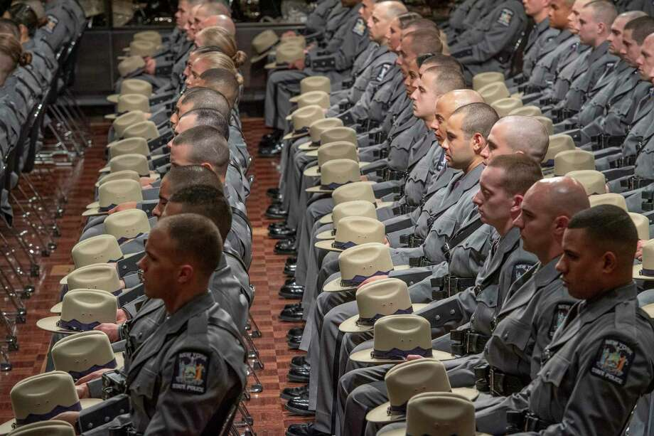 State troopers have been assigned to New York City more frequently in recent years, at Gov. Andrew M. Cuomo's request, assigned to patrol the city's airports, bridges and tunnels.