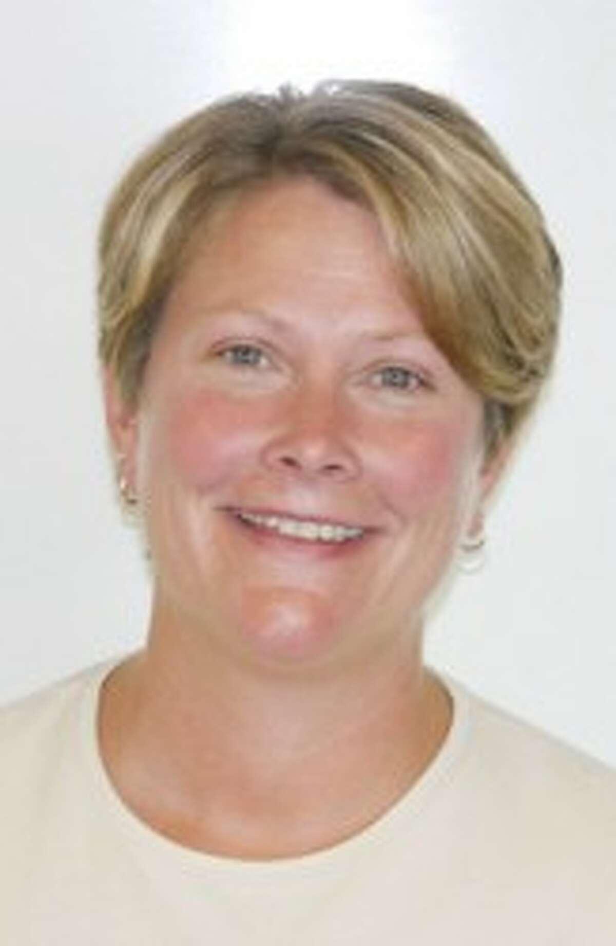 Deb Tyson, BRPS curriculum director