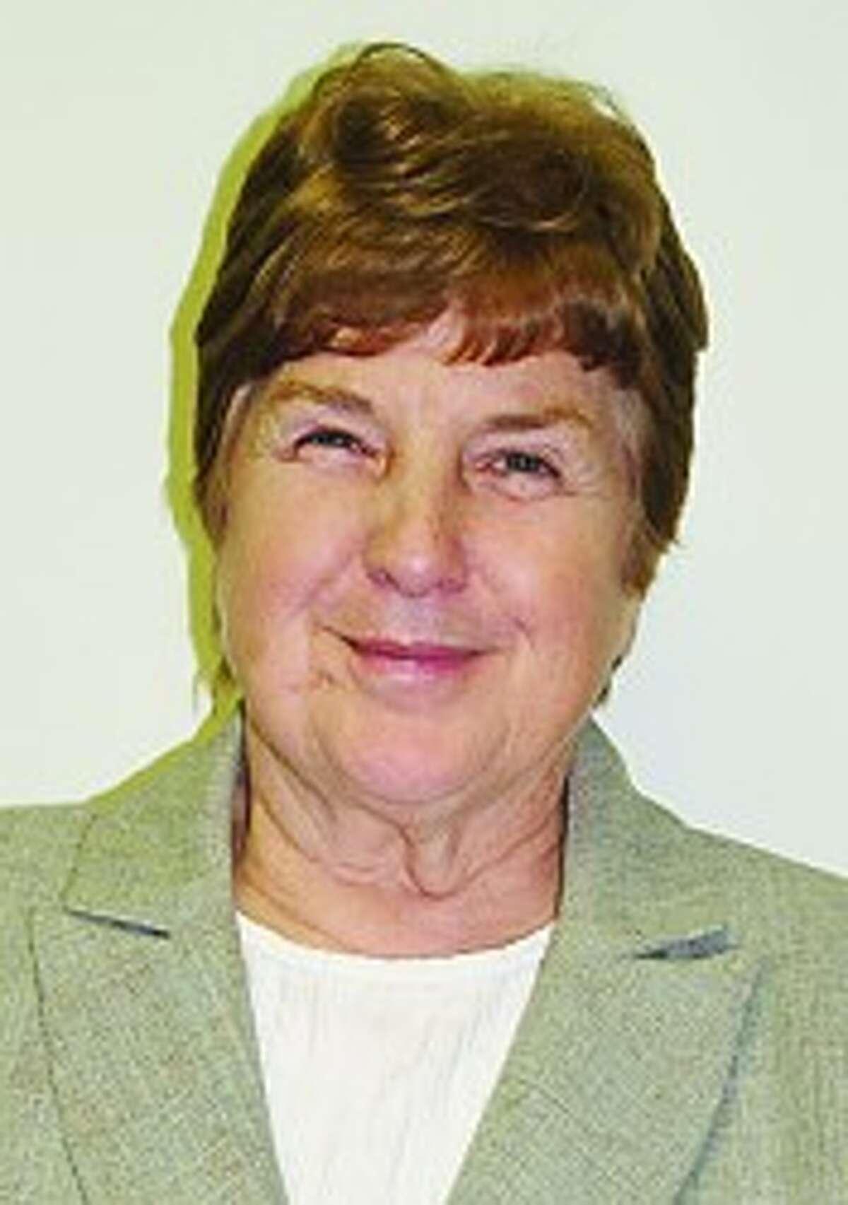 Maxine McClelland