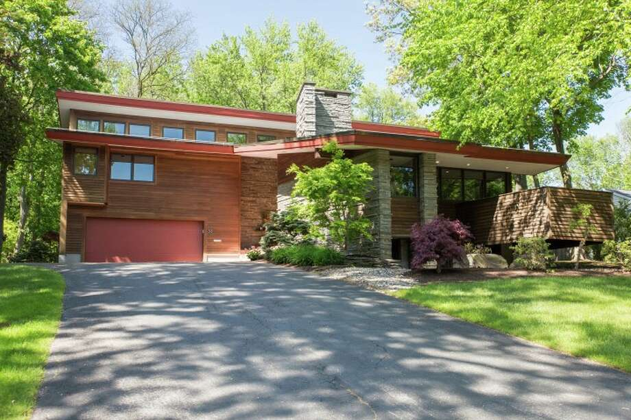 House of the Week: 33 Cherry Tree Rd., Colonie | Realtor: Christopher Culihan of Coldwell Banker Prime Properties | Discuss: Talk about this house Photo: Robert Kristel