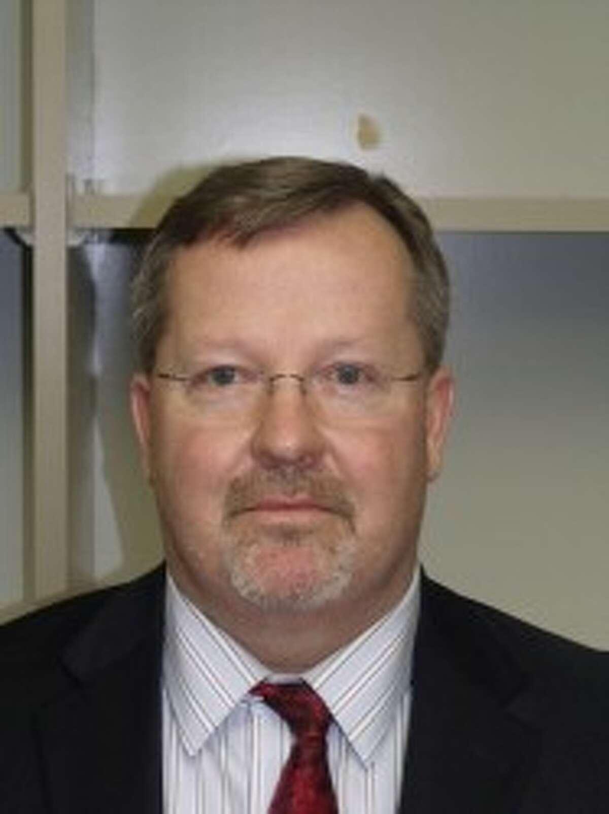 Reed City Area Public Schools Superintendent Steve Westhoff