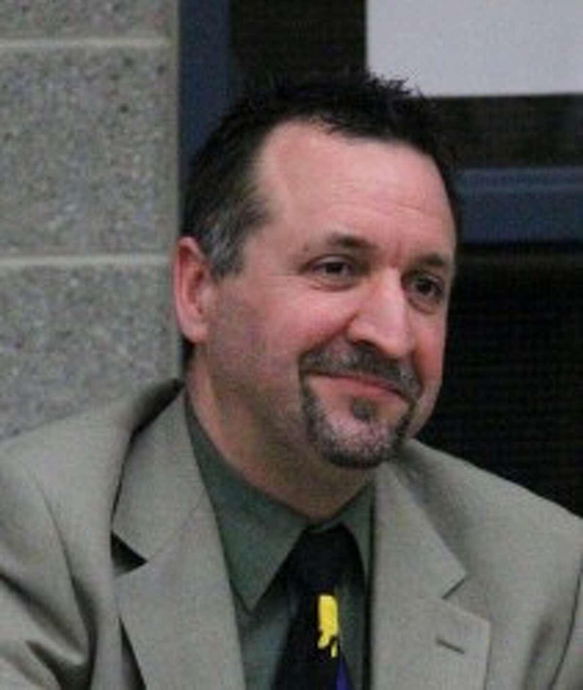 MSCS Superintendent Roger Cole