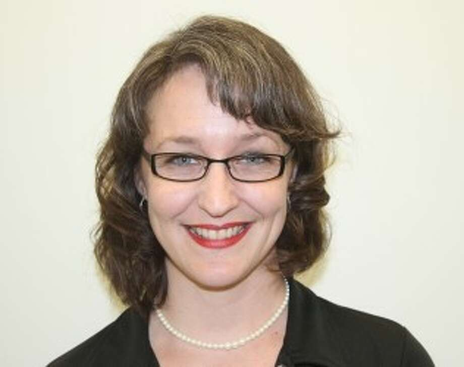 Kelly Samuels, new director of Women's Information Services, Inc.