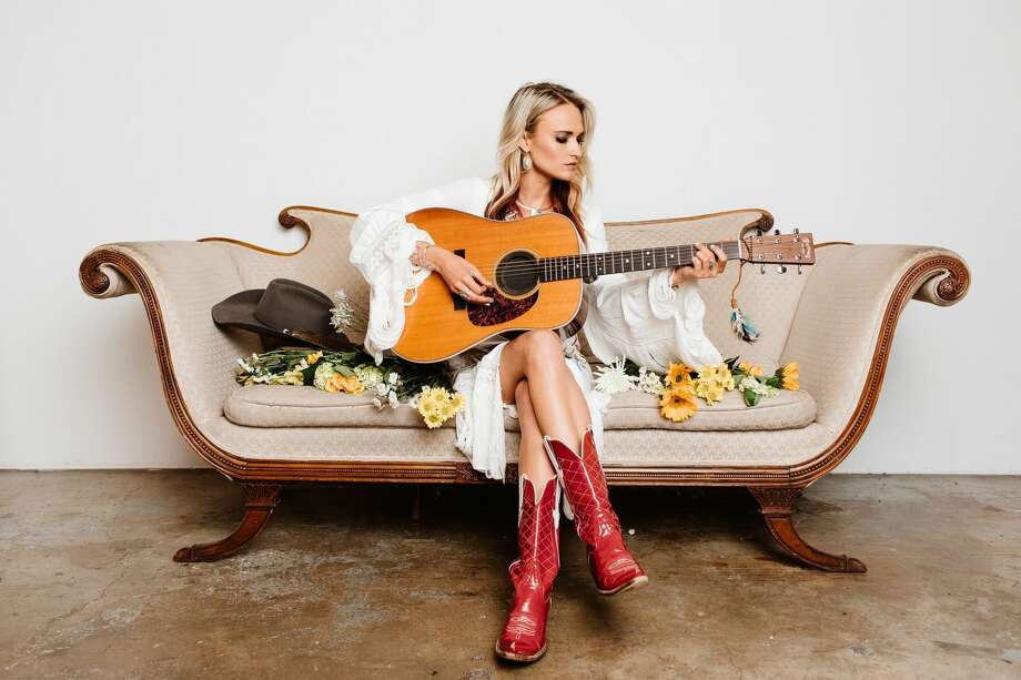 Bri Bagwell will take the stage Thursday at Rolling 7s Ranch Event Center. Click through to see notable country music acts coming to Midland, Odessa this summer >>> Photo: Courtesy Photo