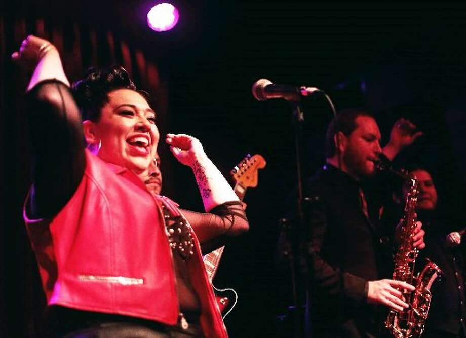 The festival concludes Sunday with the Selena-tribute band Bidi Bidi Banda in Alpine. Photo: Courtesy Photo