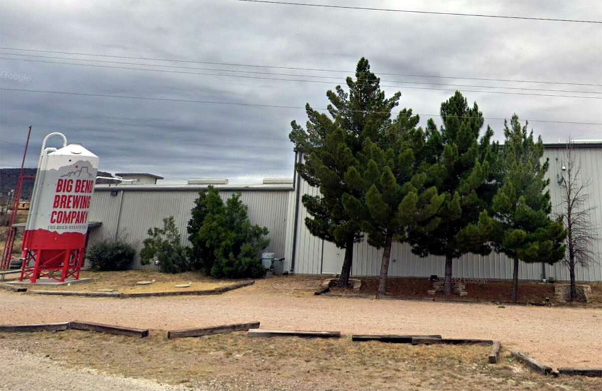 Trans Pecos Beverage, which does business as Big Bend Brewing Co., filed for bankruptcy liquidation Wednesday in San Antonio. The bankruptcy filing came about seven month after the brewer suspended operations.